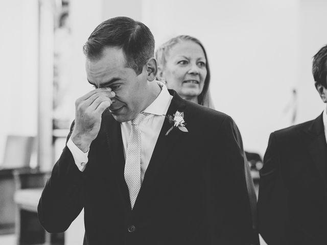 El casamiento de Juan y Jimena en Mendoza, Mendoza 14