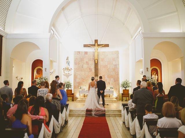 El casamiento de Juan y Jimena en Mendoza, Mendoza 16