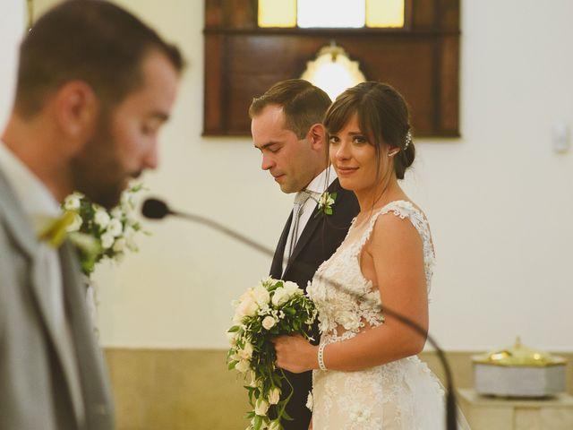 El casamiento de Juan y Jimena en Mendoza, Mendoza 17