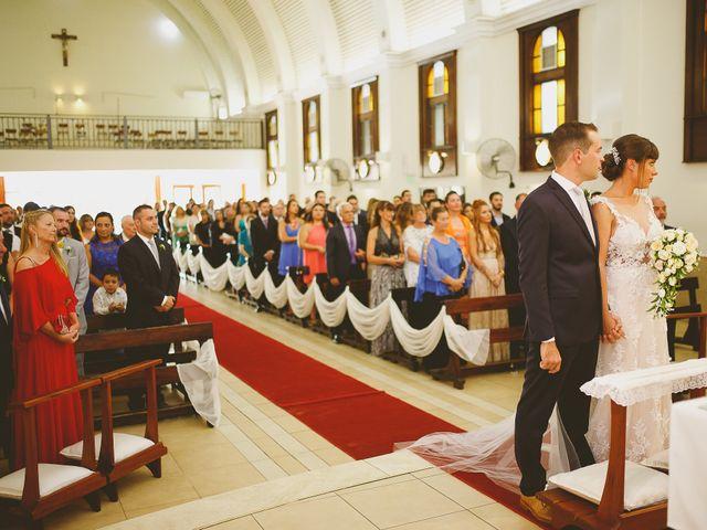 El casamiento de Juan y Jimena en Mendoza, Mendoza 18