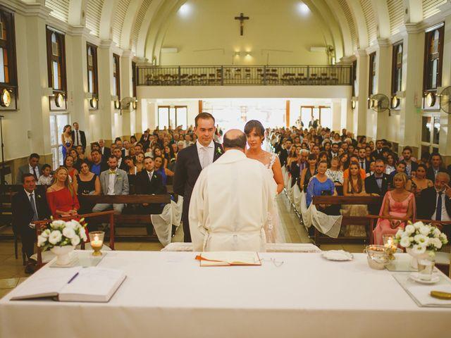 El casamiento de Juan y Jimena en Mendoza, Mendoza 2