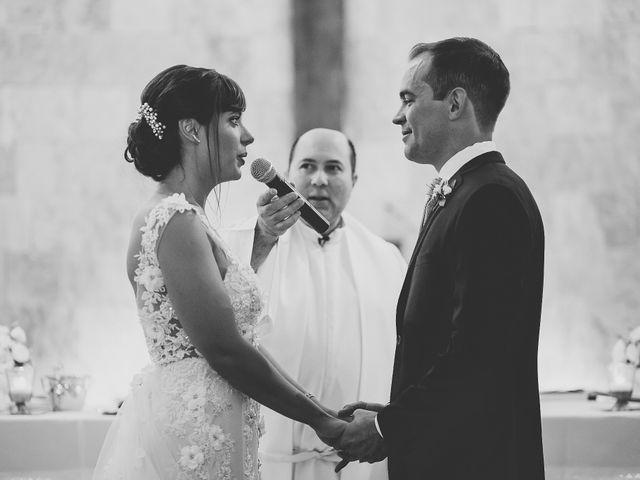 El casamiento de Juan y Jimena en Mendoza, Mendoza 19