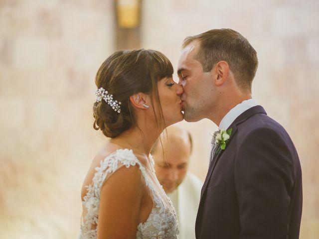 El casamiento de Juan y Jimena en Mendoza, Mendoza 20