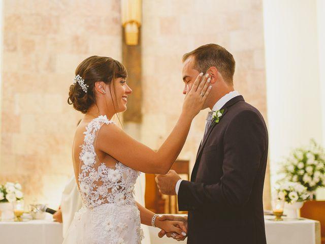 El casamiento de Juan y Jimena en Mendoza, Mendoza 21