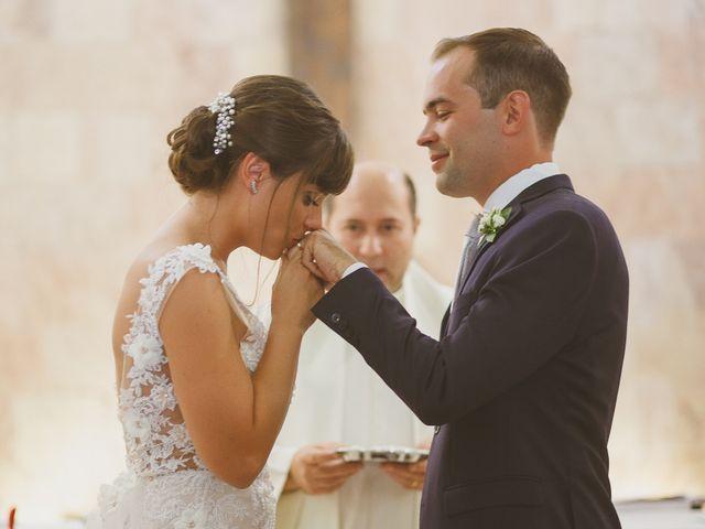 El casamiento de Juan y Jimena en Mendoza, Mendoza 22