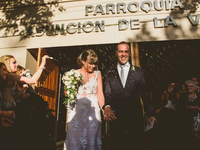 El casamiento de Juan y Jimena en Mendoza, Mendoza 25