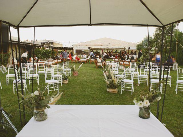 El casamiento de Juan y Jimena en Mendoza, Mendoza 26