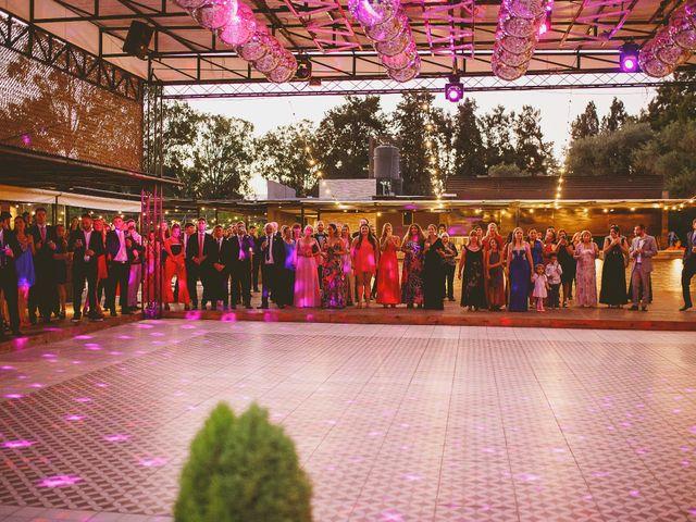 El casamiento de Juan y Jimena en Mendoza, Mendoza 29