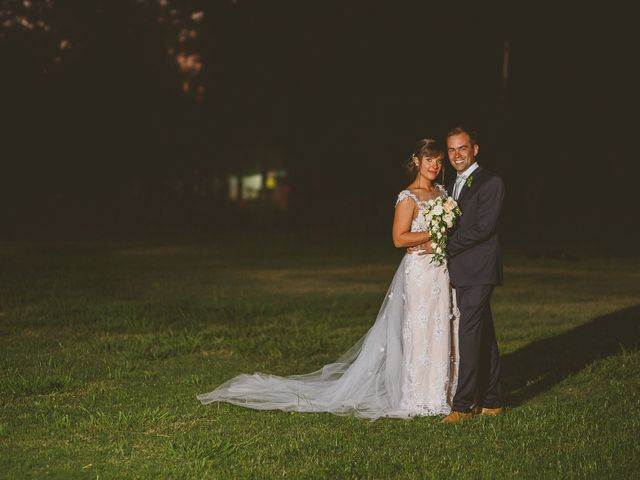 El casamiento de Juan y Jimena en Mendoza, Mendoza 32