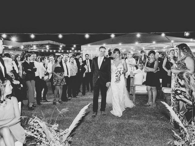 El casamiento de Juan y Jimena en Mendoza, Mendoza 33