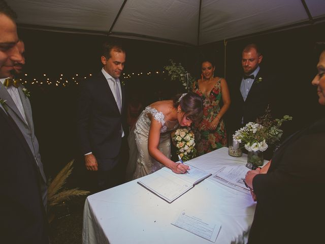 El casamiento de Juan y Jimena en Mendoza, Mendoza 35