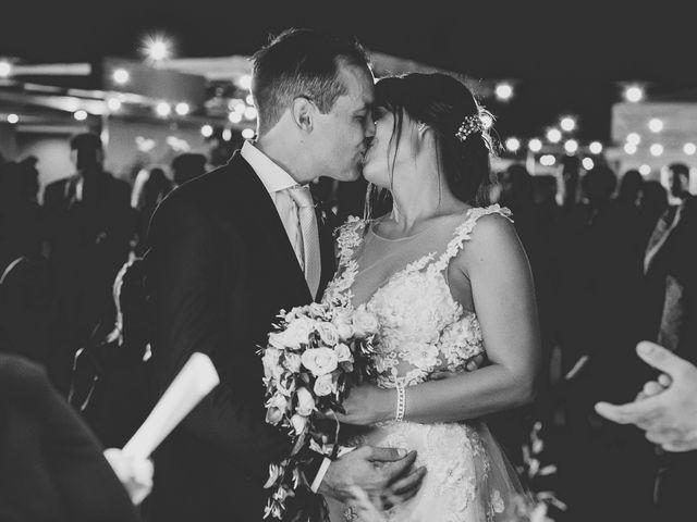 El casamiento de Juan y Jimena en Mendoza, Mendoza 36