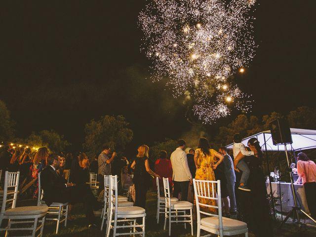 El casamiento de Juan y Jimena en Mendoza, Mendoza 37