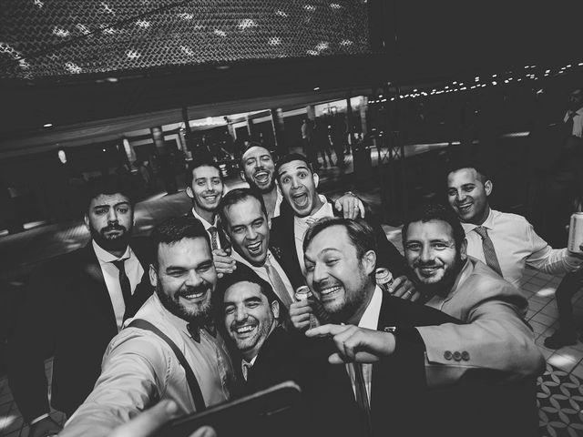 El casamiento de Juan y Jimena en Mendoza, Mendoza 38