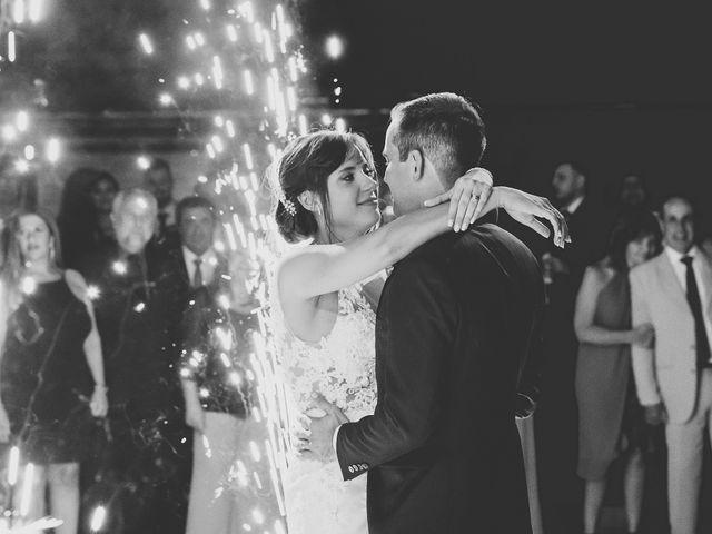El casamiento de Juan y Jimena en Mendoza, Mendoza 39