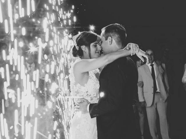 El casamiento de Juan y Jimena en Mendoza, Mendoza 40