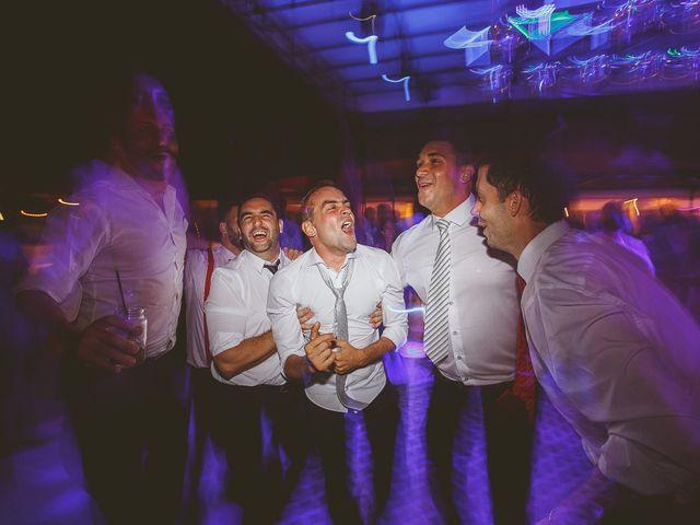 El casamiento de Juan y Jimena en Mendoza, Mendoza 42