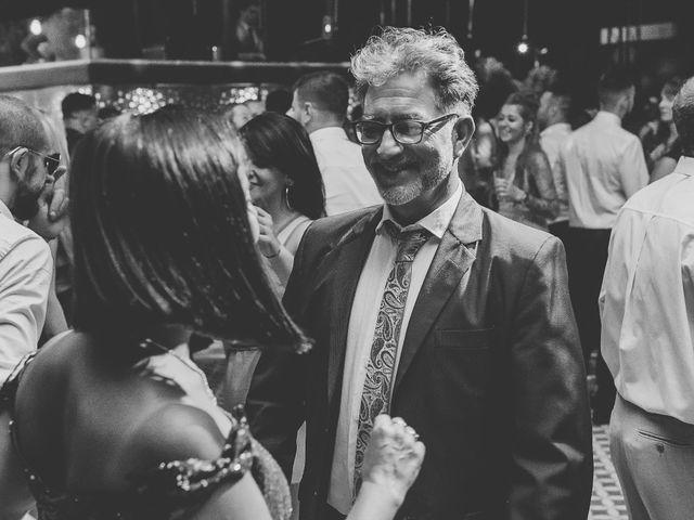 El casamiento de Juan y Jimena en Mendoza, Mendoza 44