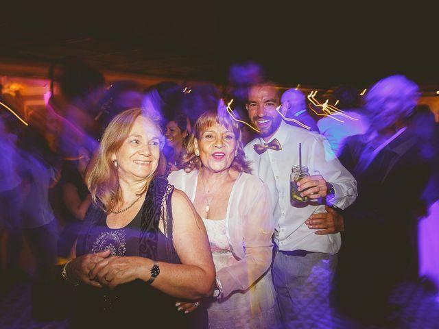 El casamiento de Juan y Jimena en Mendoza, Mendoza 46