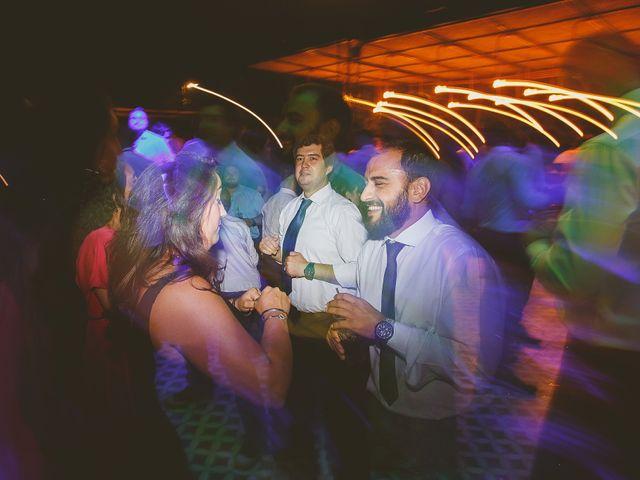El casamiento de Juan y Jimena en Mendoza, Mendoza 47
