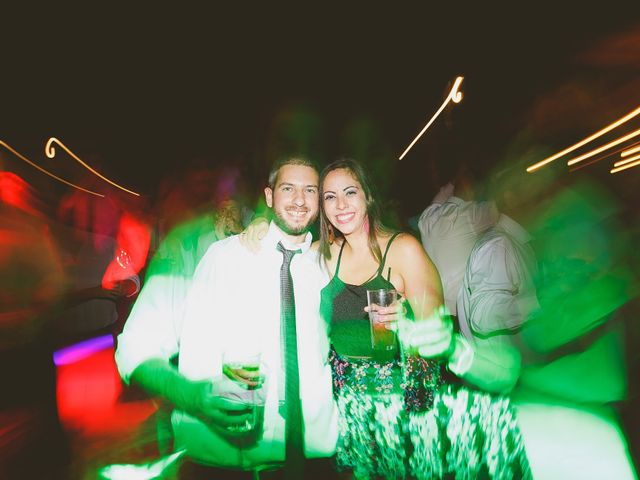 El casamiento de Juan y Jimena en Mendoza, Mendoza 50
