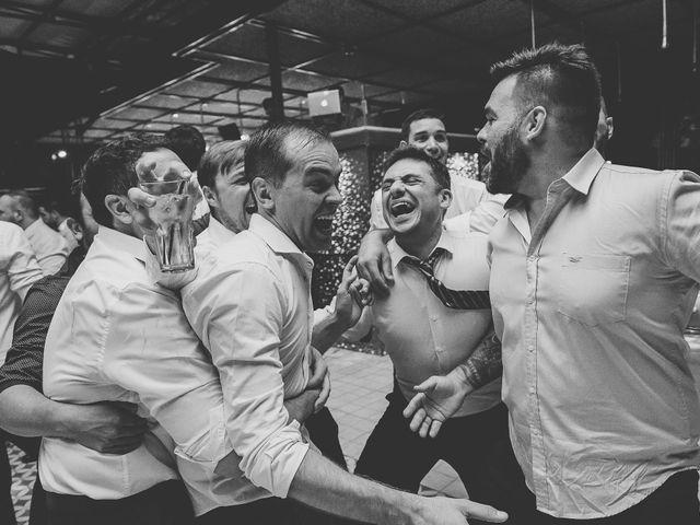 El casamiento de Juan y Jimena en Mendoza, Mendoza 52