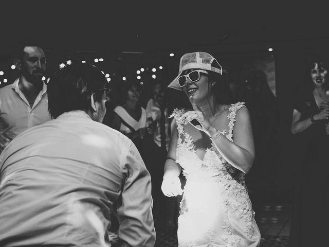 El casamiento de Juan y Jimena en Mendoza, Mendoza 55