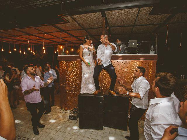 El casamiento de Juan y Jimena en Mendoza, Mendoza 60