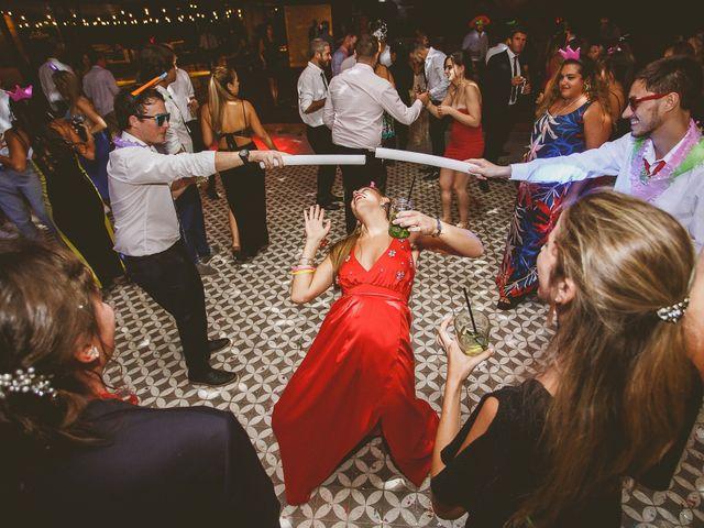 El casamiento de Juan y Jimena en Mendoza, Mendoza 66