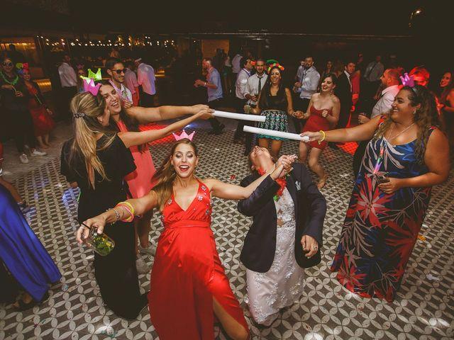 El casamiento de Juan y Jimena en Mendoza, Mendoza 67
