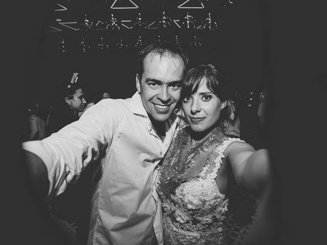 El casamiento de Juan y Jimena en Mendoza, Mendoza 72