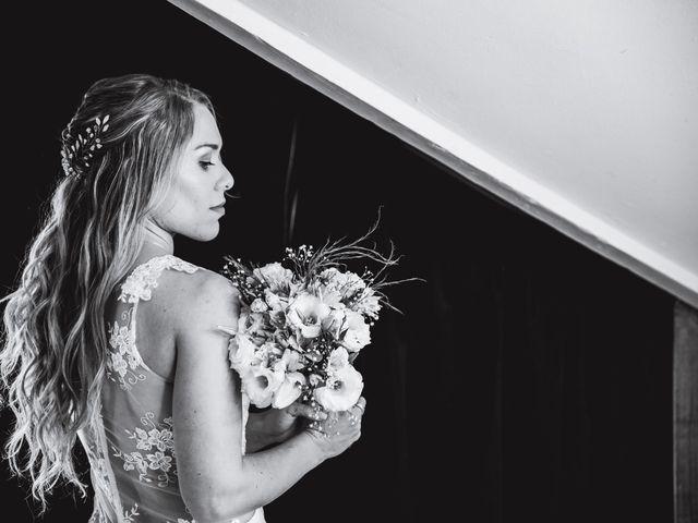 El casamiento de Aníbal y Florencia en Hurlingham, Buenos Aires 6