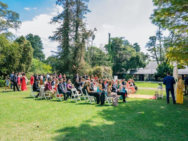 El casamiento de Aníbal y Florencia en Hurlingham, Buenos Aires 7