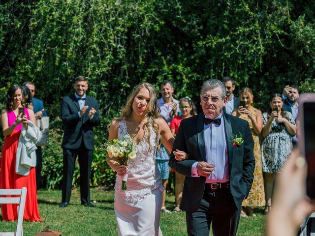 El casamiento de Aníbal y Florencia en Hurlingham, Buenos Aires 8