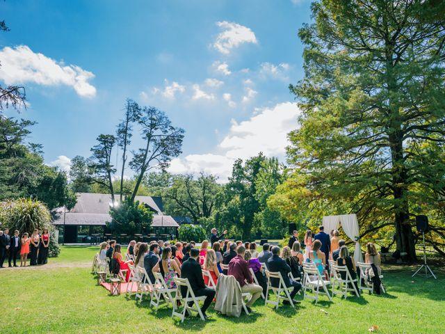 El casamiento de Aníbal y Florencia en Hurlingham, Buenos Aires 9