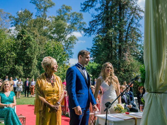 El casamiento de Aníbal y Florencia en Hurlingham, Buenos Aires 10