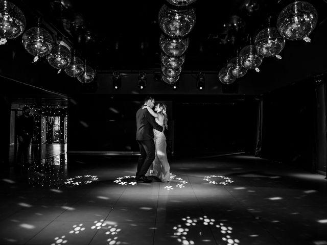 El casamiento de Aníbal y Florencia en Hurlingham, Buenos Aires 15