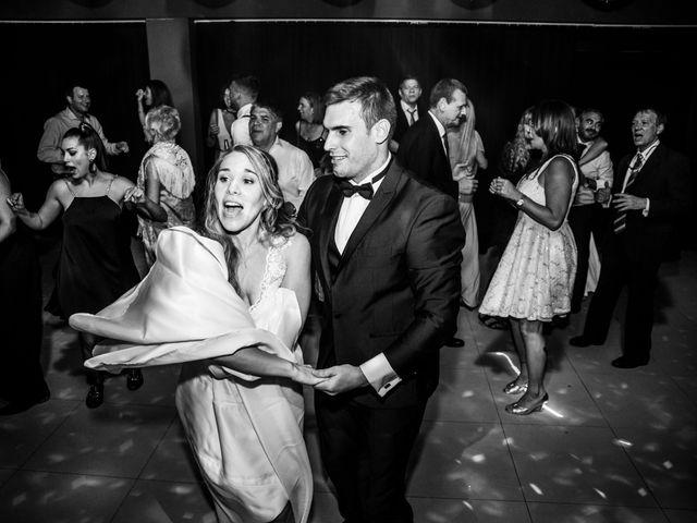 El casamiento de Aníbal y Florencia en Hurlingham, Buenos Aires 16