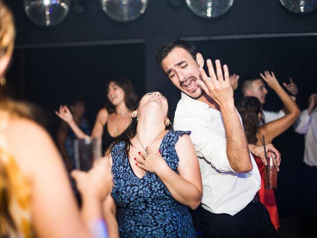 El casamiento de Aníbal y Florencia en Hurlingham, Buenos Aires 20