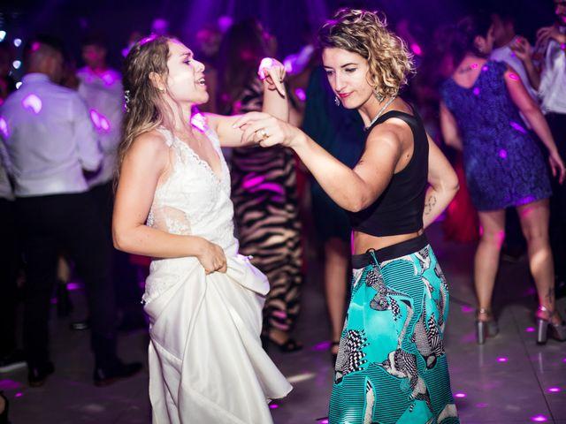 El casamiento de Aníbal y Florencia en Hurlingham, Buenos Aires 21