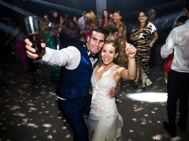 El casamiento de Aníbal y Florencia en Hurlingham, Buenos Aires 23