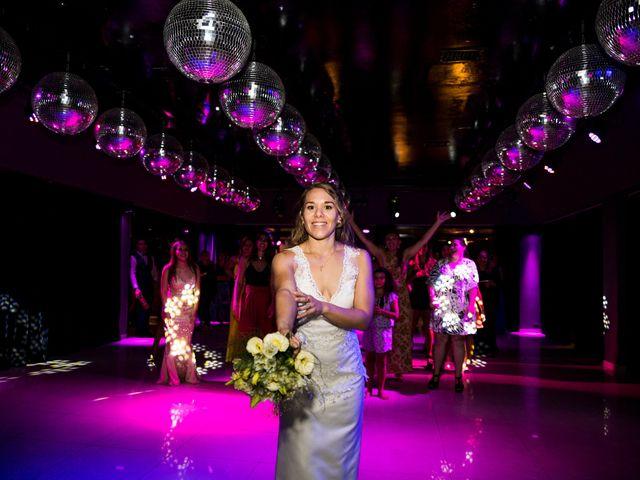 El casamiento de Aníbal y Florencia en Hurlingham, Buenos Aires 24