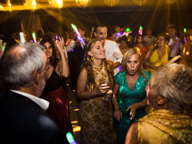 El casamiento de Aníbal y Florencia en Hurlingham, Buenos Aires 28