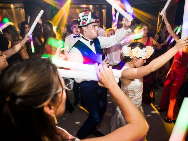 El casamiento de Aníbal y Florencia en Hurlingham, Buenos Aires 30