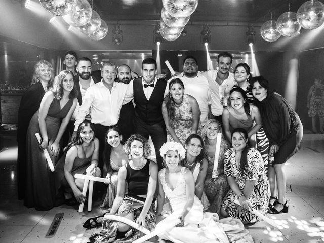 El casamiento de Aníbal y Florencia en Hurlingham, Buenos Aires 33
