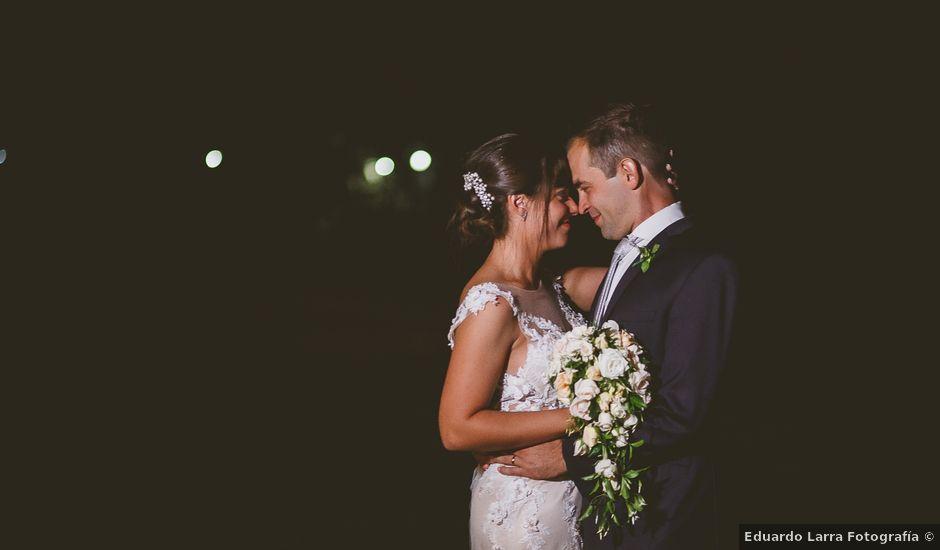 El casamiento de Juan y Jimena en Mendoza, Mendoza