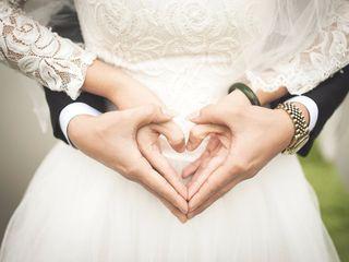 El casamiento de Romina y Román 1