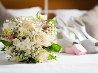 El casamiento de Romina y Román 3