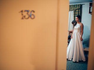 El casamiento de Gabriel y Mariana 2