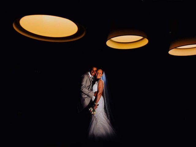 El casamiento de Martin y Leticia en Mar del Plata, Buenos Aires 2